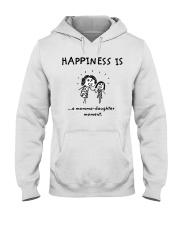 HAPPINESS IS Hooded Sweatshirt thumbnail
