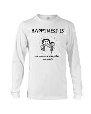 HAPPINESS IS Long Sleeve Tee thumbnail