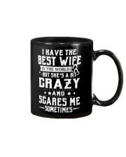 I HAVE THE BEST WIFE Mug thumbnail