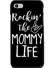 ROCKIN' THE MOMMY LIFE Phone Case thumbnail