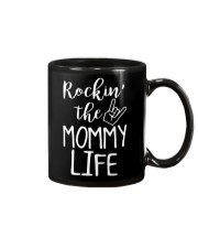 ROCKIN' THE MOMMY LIFE Mug thumbnail