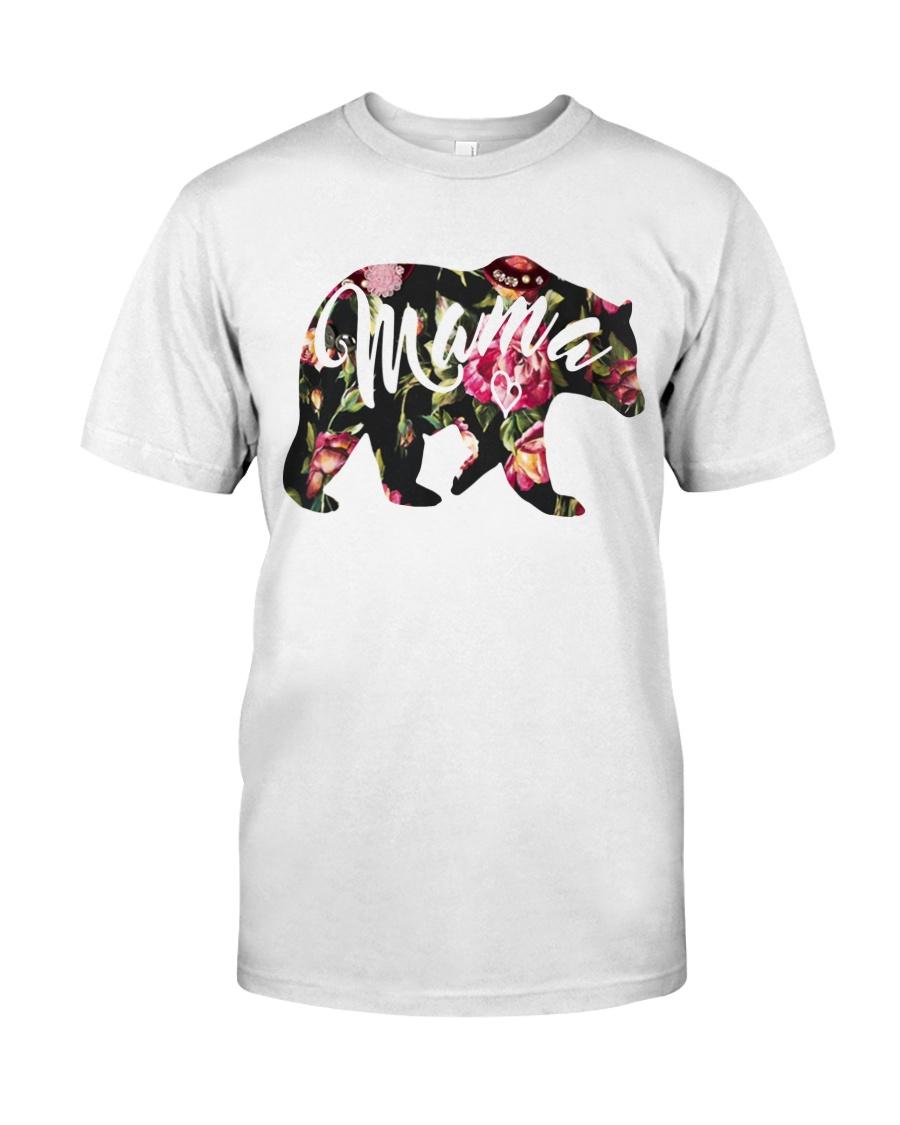 MAMA Classic T-Shirt