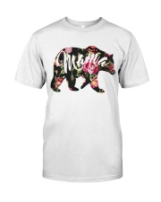 MAMA Classic T-Shirt front