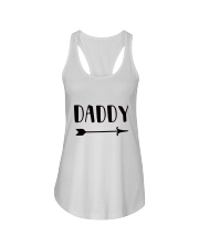 DADDY Ladies Flowy Tank thumbnail