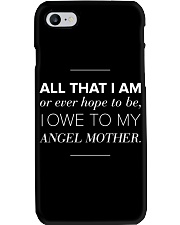 ALL THAT I AM Phone Case thumbnail