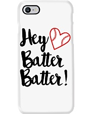 HEY BATTER BATTER Phone Case thumbnail