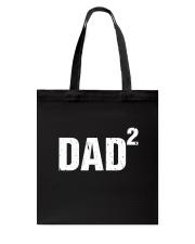 DAD DAD Tote Bag thumbnail
