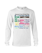 STORY TIME Long Sleeve Tee thumbnail