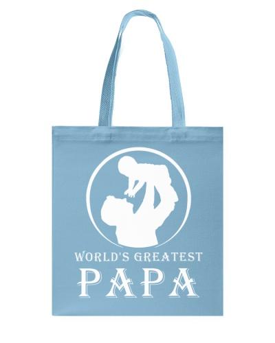 WORLDS GREATEST PAPA