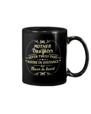 MOTHER AND DAUGHTER NEVER TRULY PART Mug thumbnail