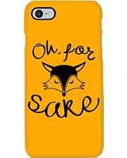 OH FOR SAKE Phone Case i-phone-7-case
