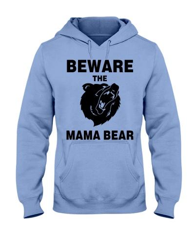 BEWARE THE MAMA BEAR