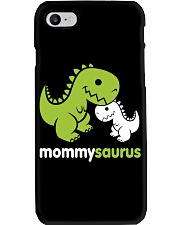 MOMMYSAURUS Phone Case tile