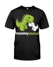 MOMMYSAURUS Classic T-Shirt thumbnail