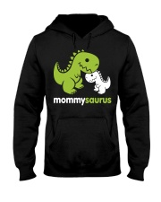 MOMMYSAURUS Hooded Sweatshirt tile