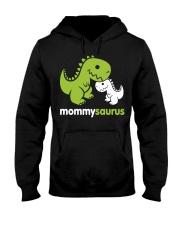 MOMMYSAURUS Hooded Sweatshirt front