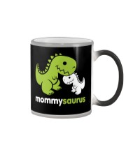 MOMMYSAURUS Color Changing Mug thumbnail