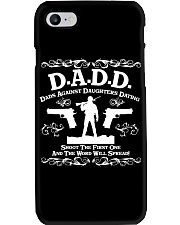 DADD DAD'S AGAINST DAUGHTERS DATING Phone Case tile