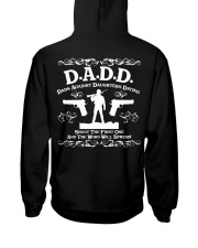 DADD DAD'S AGAINST DAUGHTERS DATING Hooded Sweatshirt thumbnail