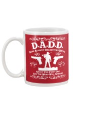 DADD DAD'S AGAINST DAUGHTERS DATING Mug back