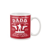 DADD DAD'S AGAINST DAUGHTERS DATING Mug front