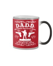DADD DAD'S AGAINST DAUGHTERS DATING Color Changing Mug color-changing-right