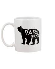 PAPA BEAR Mug back