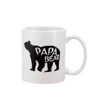 PAPA BEAR Mug front