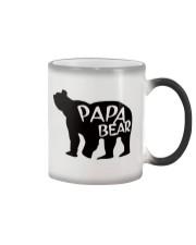 PAPA BEAR Color Changing Mug thumbnail