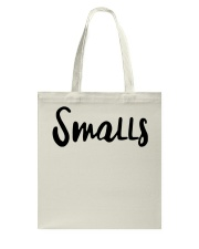 SMALLS Tote Bag thumbnail