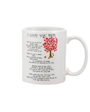 I LOVE YOU MUM Mug thumbnail