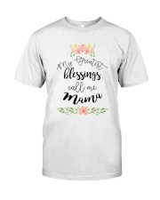 MAMA Classic T-Shirt thumbnail