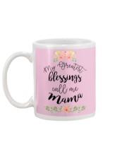 MAMA Mug back