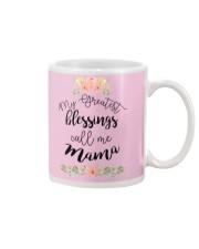 MAMA Mug front