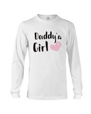 DADDY'S GIRL Long Sleeve Tee thumbnail