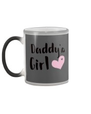 DADDY'S GIRL Color Changing Mug color-changing-left