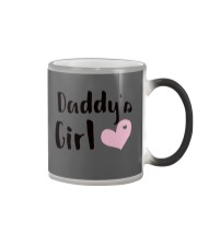 DADDY'S GIRL Color Changing Mug color-changing-right