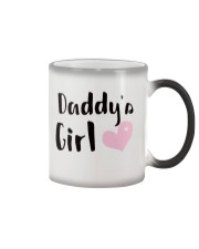 DADDY'S GIRL Color Changing Mug thumbnail