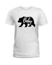 BABY Ladies T-Shirt thumbnail
