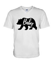BABY V-Neck T-Shirt thumbnail