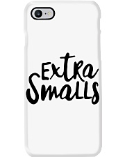 EXTRA SMALLS Phone Case tile