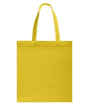 To My Wife I Love You  Tote Bag back