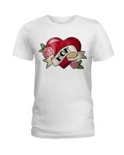 MOM Ladies T-Shirt thumbnail