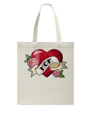 MOM Tote Bag front