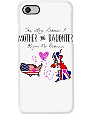 MOTHER AND DAUGHTER Phone Case thumbnail
