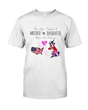 MOTHER AND DAUGHTER Classic T-Shirt thumbnail