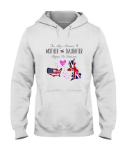MOTHER AND DAUGHTER Hooded Sweatshirt thumbnail