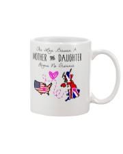 MOTHER AND DAUGHTER Mug thumbnail
