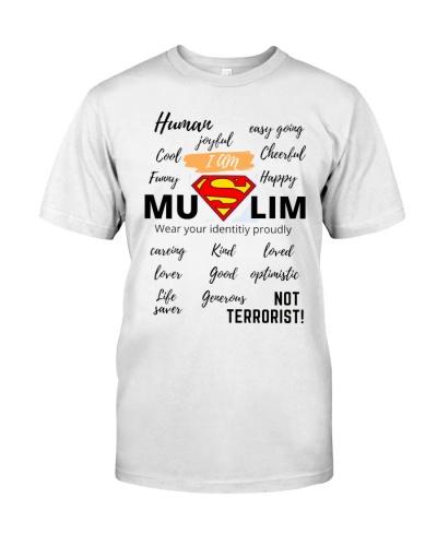 I am a muslim ISLAM