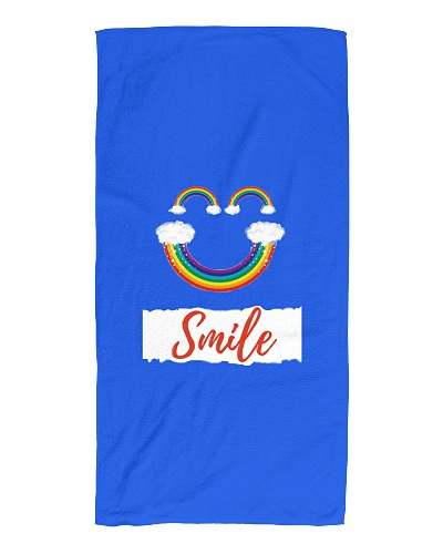 Smiley Rainbow Collection